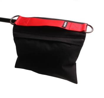LP515 Empty Sandbag (15lb Cap)